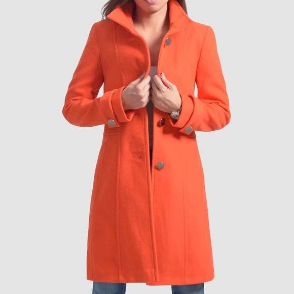 OLGYN Jackets & Blazers - WOMEN'S OVERCOAT
